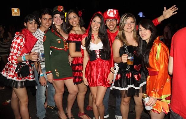 dccd8e833 Festa da Fantasia 2016 já tem data e local confirmados - Goiânia