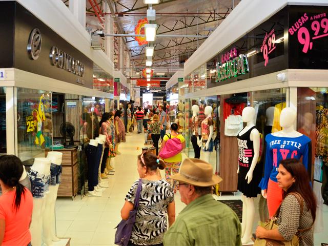 3fcf44726ae6 10 lugares em Goiânia pra pechinchar e economizar nas compras de Natal