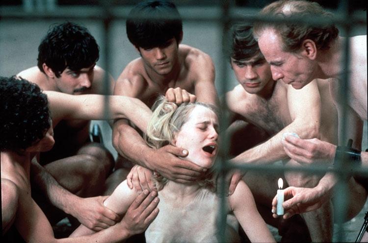 Filmes nacionais eroticos