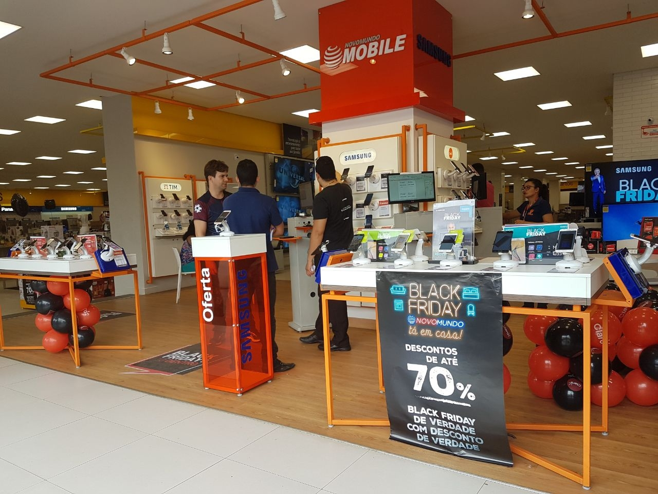 bdb133f89 Outra novidade é que a rede vai oferecer os mesmos preços do site nas lojas  físicas