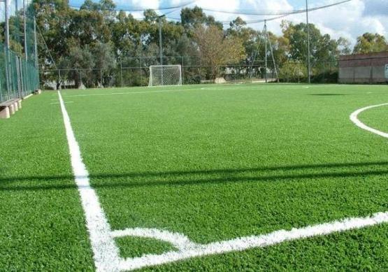 6 locais para aluguel de quadra de futebol em Goiânia - Goiânia 7823c64b90f4e