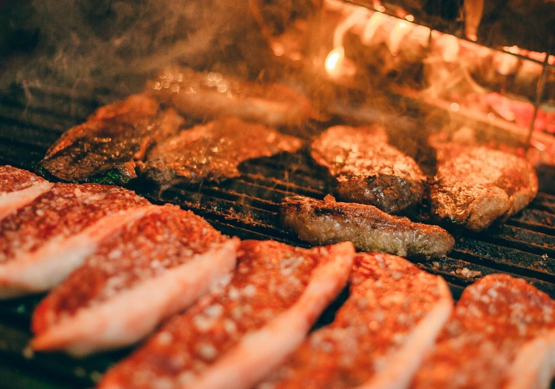 tipos de carne para churrasco