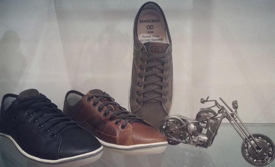 d549e3b99 Sr Lohran faz grande liquidação de sapatos masculinos em Goiânia. A promoção  é valida nesta semana