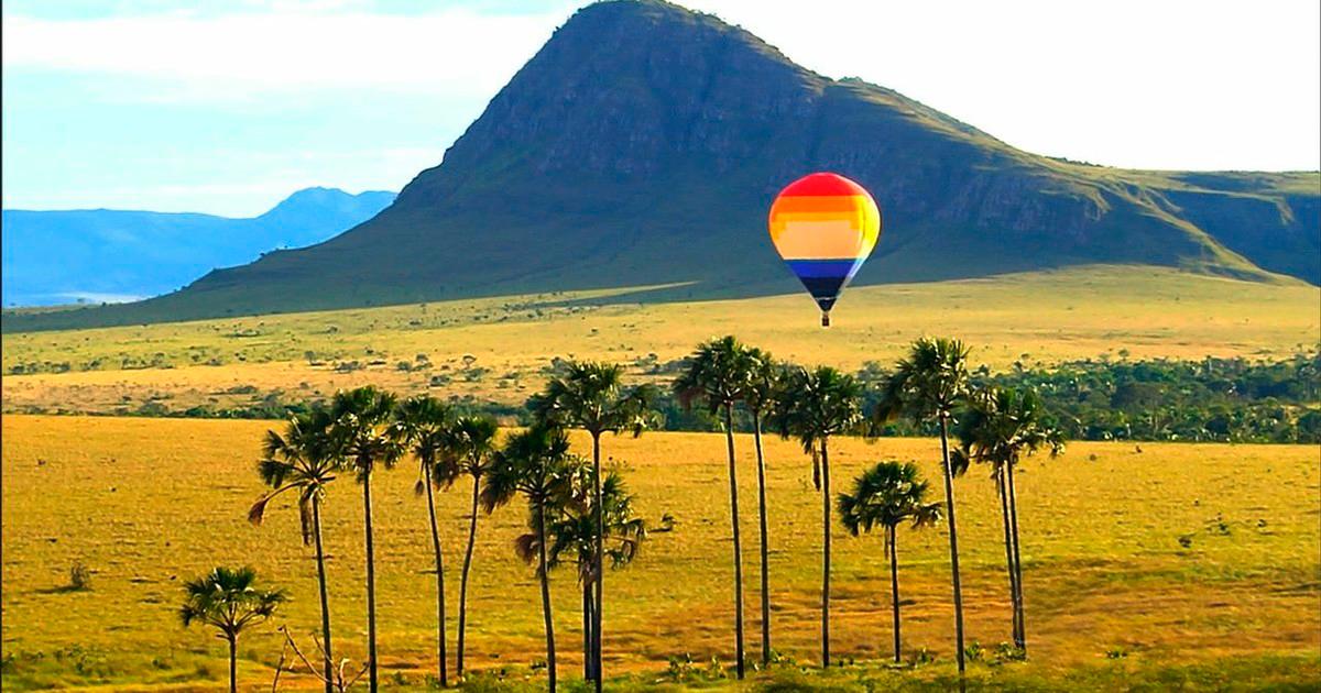 Agência francesa divulga e vende pacotes de turismo em Goiás para europeus