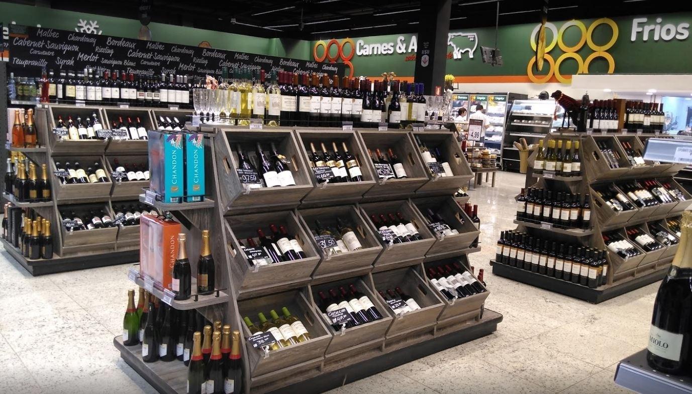 Resultado de imagem para supermercado bretas em montes claros
