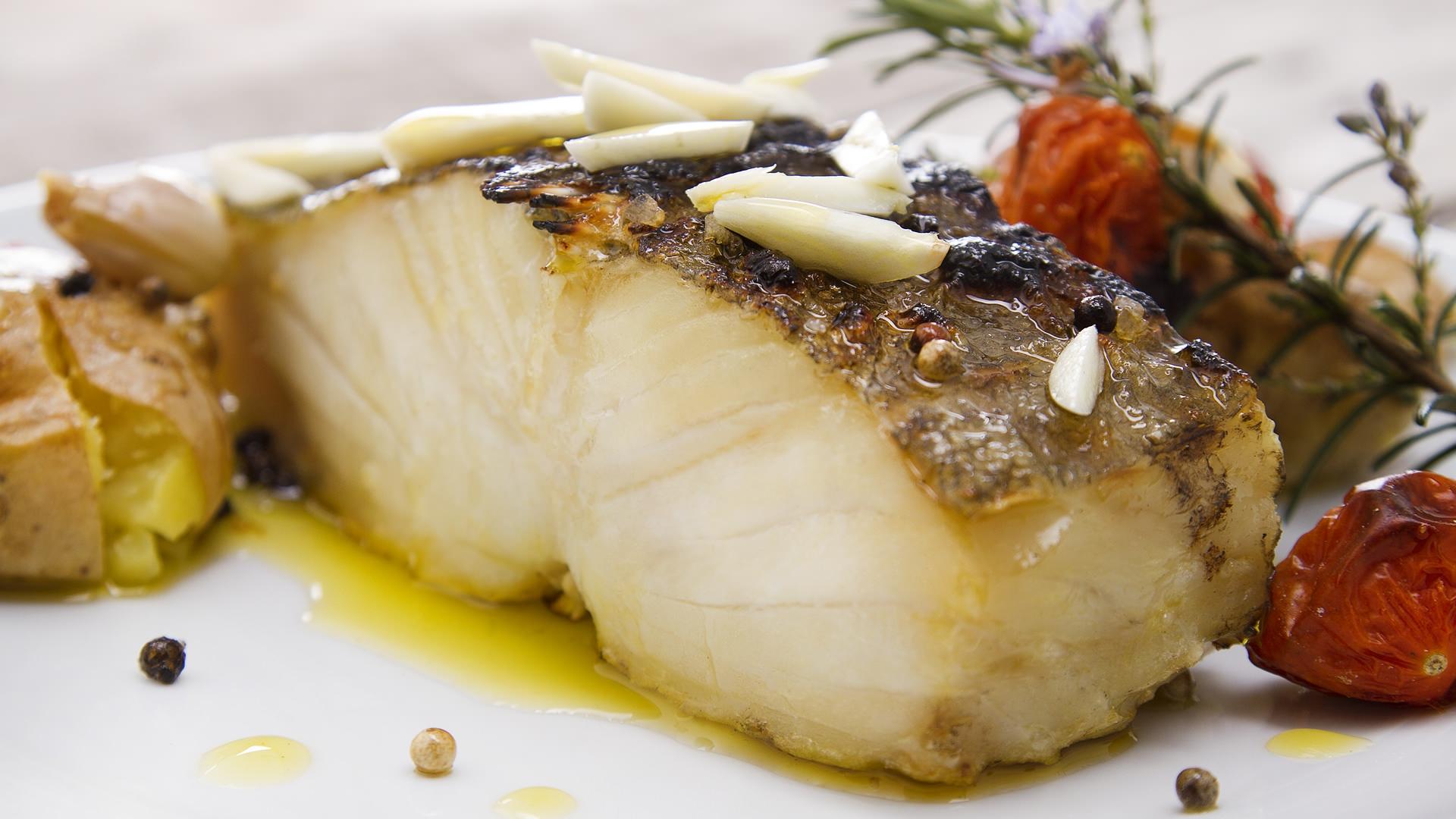 Resultado de imagem para pratos preparados com peixe