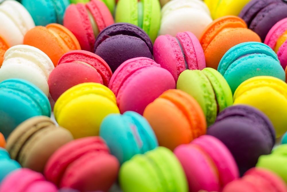 Ateli dos doces oferece curso de macarons em novembro for Tipos de comida francesa