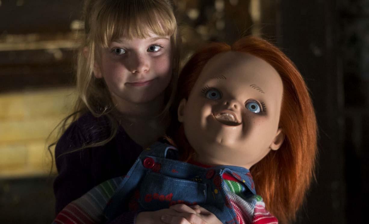 Jack Boneco Assassino Great começou a produção do novo filme 'brinquedo assassino 7' - goiânia