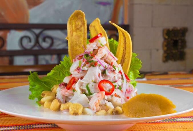 Festival gastron mico re ne del cias da culin ria peruana for Comida francesa en lima