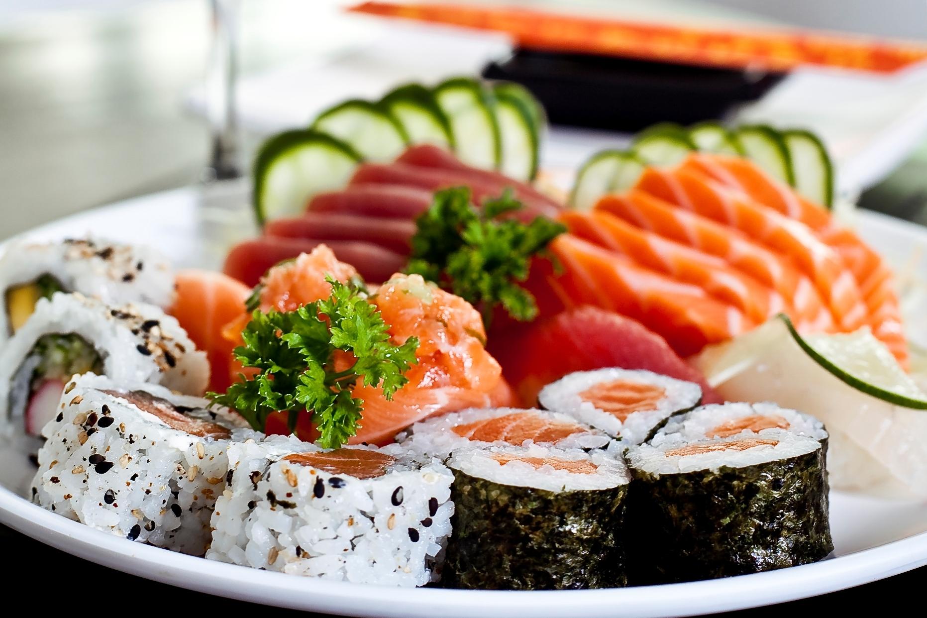 let sushi delivery o novo restaurante japon s com comida boa e barata em goi nia goi nia. Black Bedroom Furniture Sets. Home Design Ideas