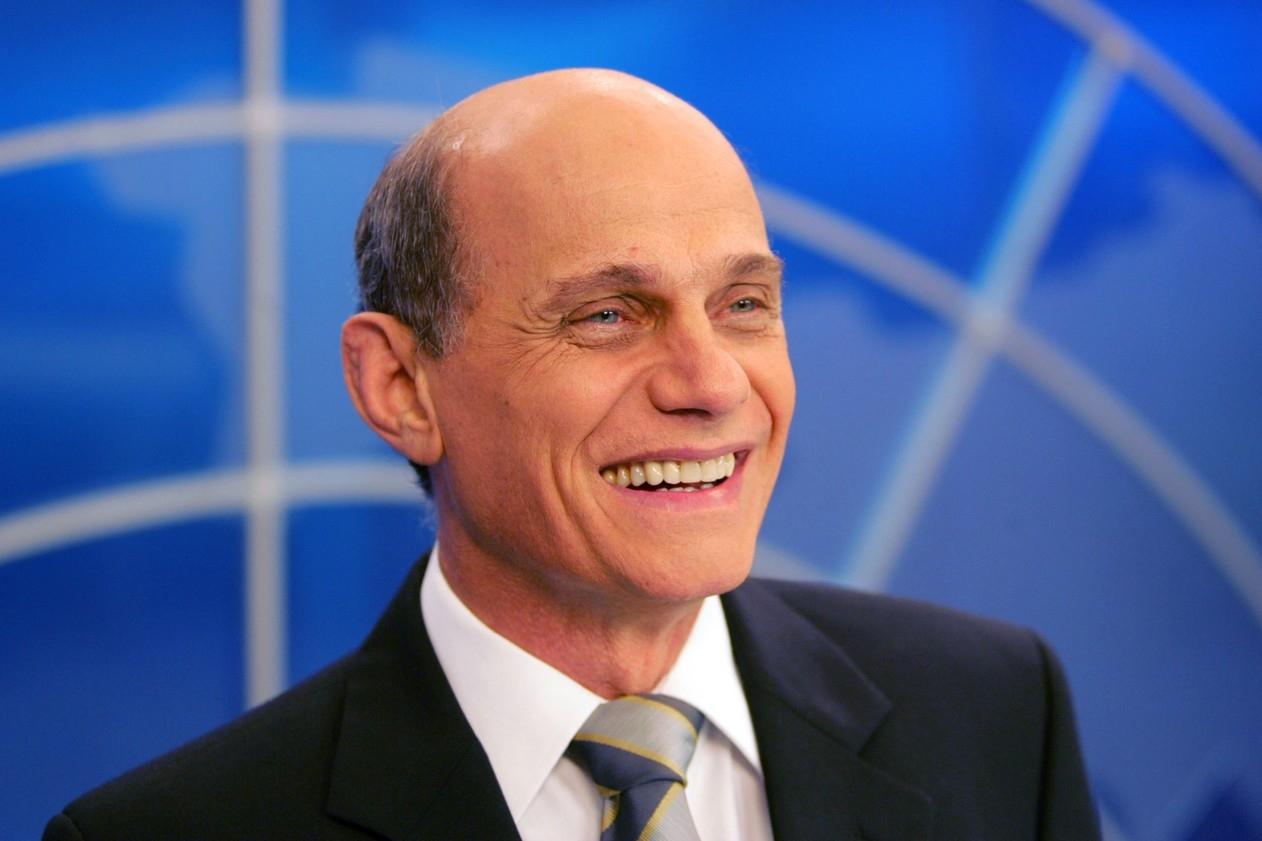 Ricardo Boechat, Um Dos Maiores Jornalistas Que O Brasil