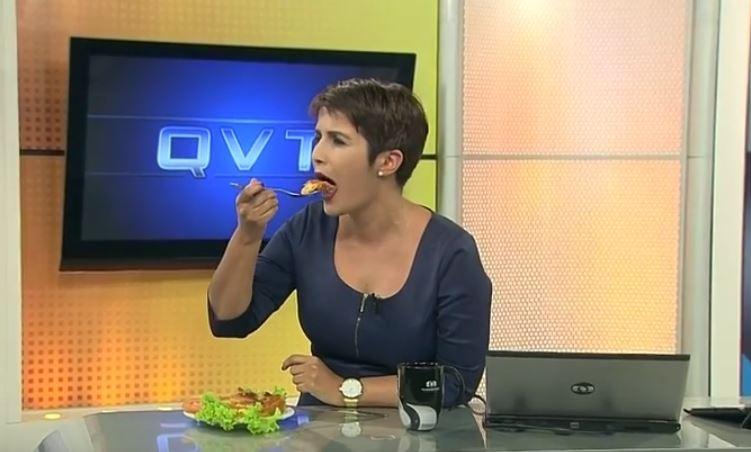 Eliana Marques - Apresentadora de TV - Rede Globo …