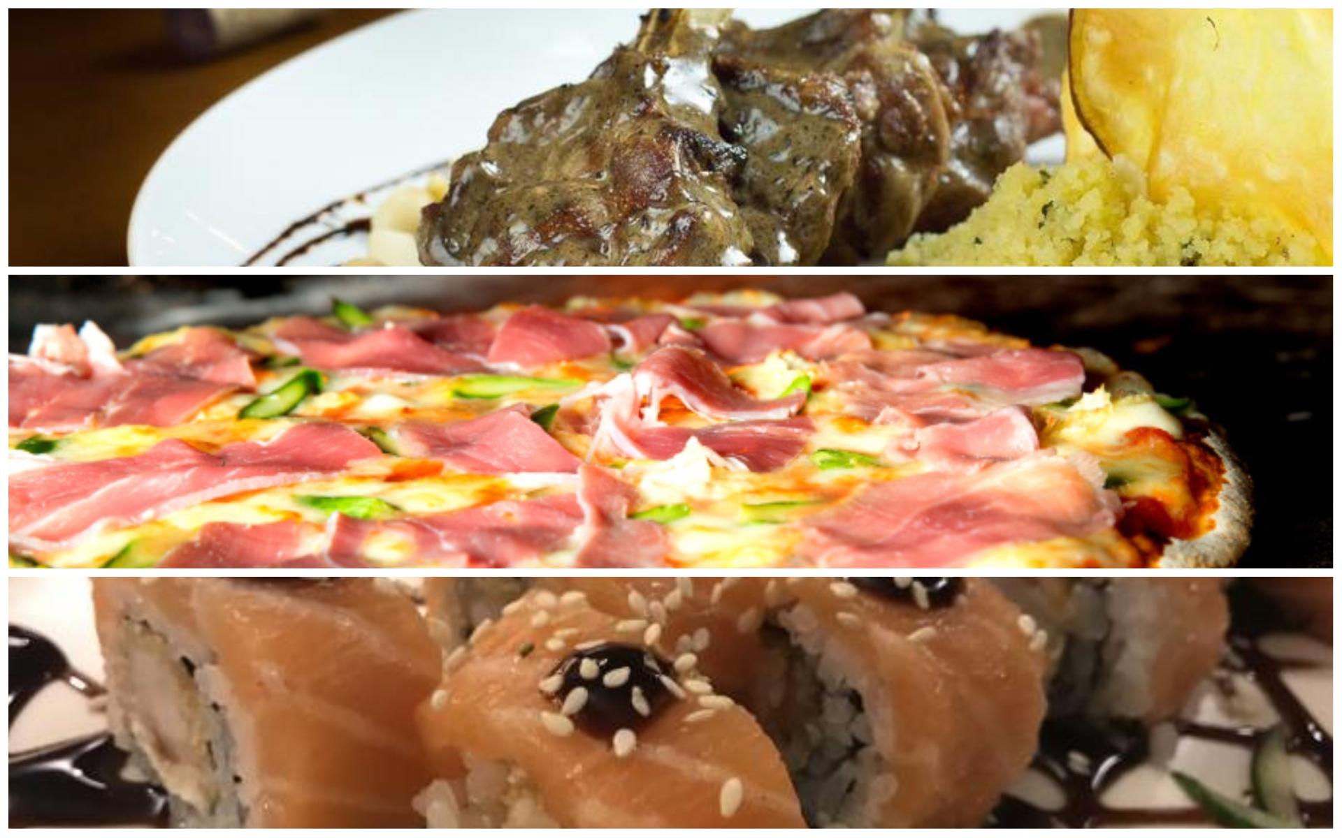 Conhe A O Restaurante 3 Em 1 Em Bras Lia Emp Rio Rabe Cozinha