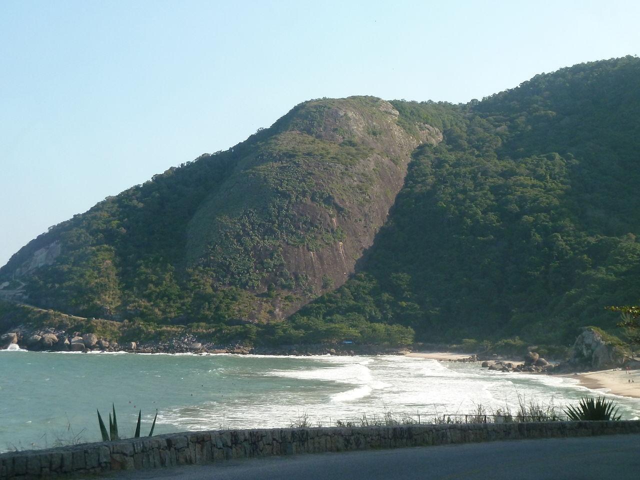 8dfcdb1f09f O guia definitivo de praias tranquilas para você curtir o mar e fugir da  agitação