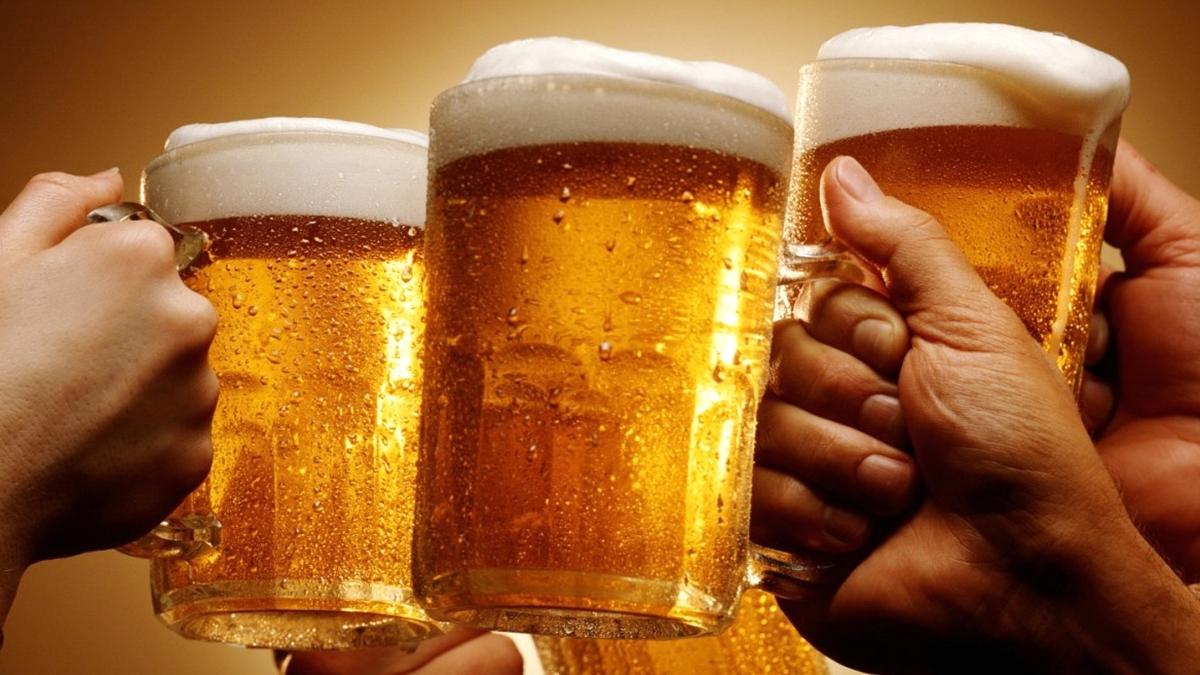 Fim De Mes Sexta Feira E Calor O Que A Gente Mais Quer Agora Relaxar Tomar Uma Cervejinha Sem Gastar Muito