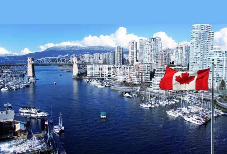 Resultado de imagem para canadá busca um milhão de pessoas que querem se mudar para trabalhar no país