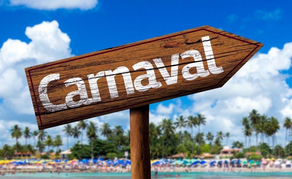 3 em cada 4 dos brasileiros com planos de viagem no Carnaval pretendem gastar até R$ 1.500