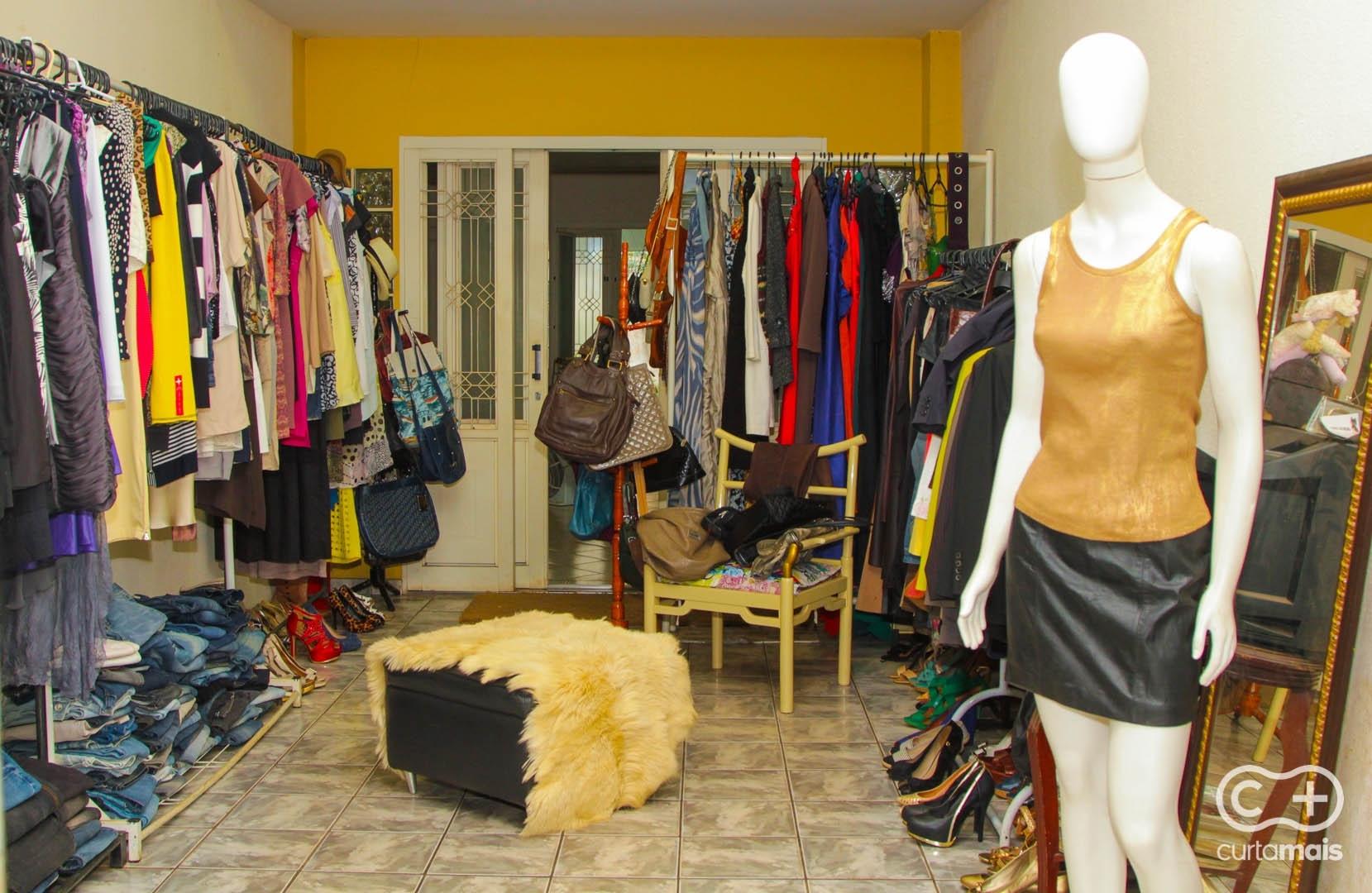 c2dc3a89f24 O evento reunirá uma variedade em roupas
