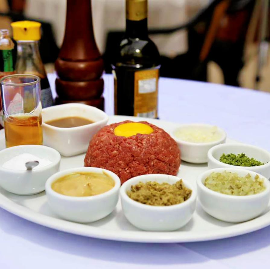Os 10 melhores restaurantes de alta gastronomia do ano em for Casa moderna 3181