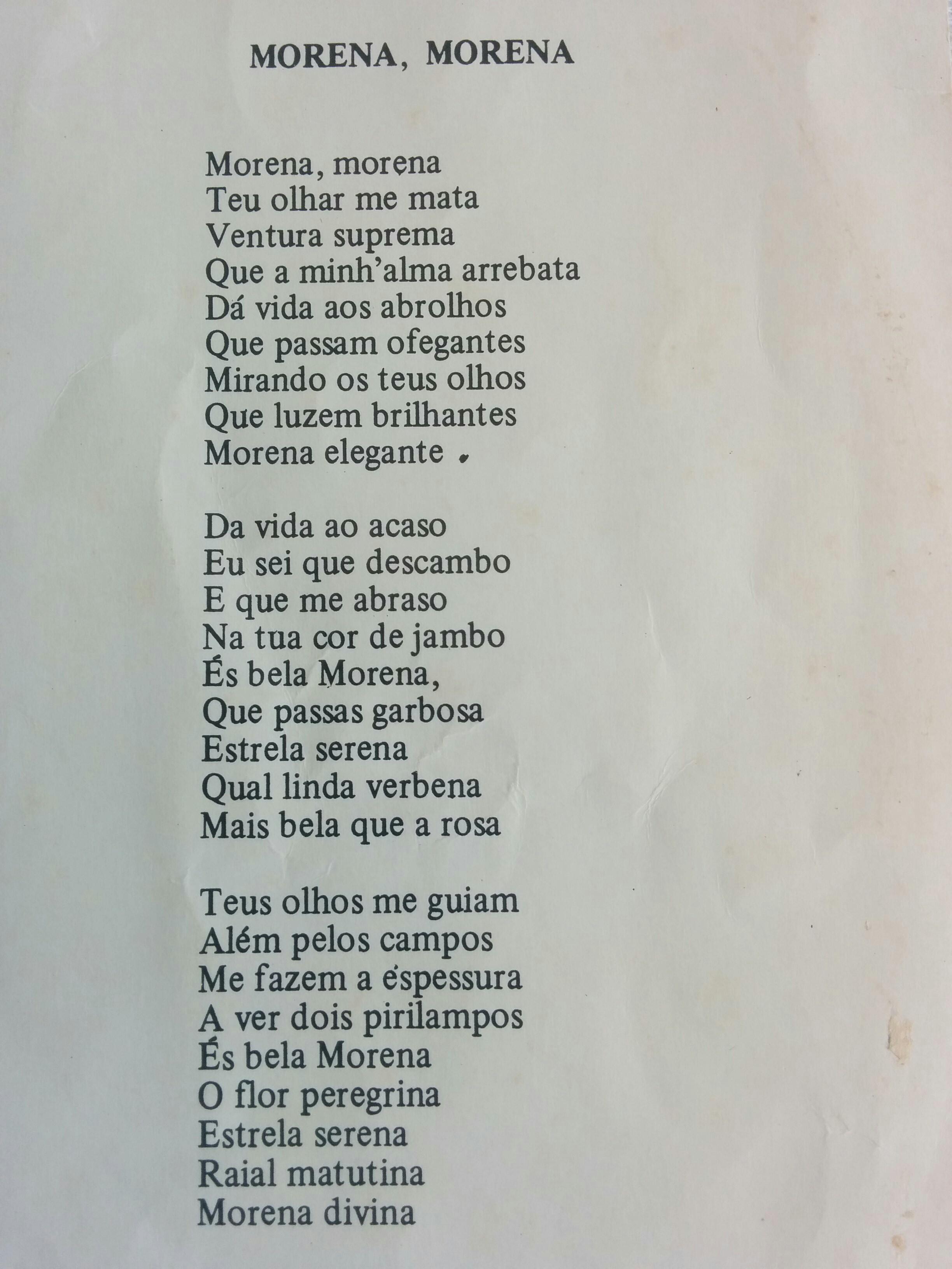 Morena,