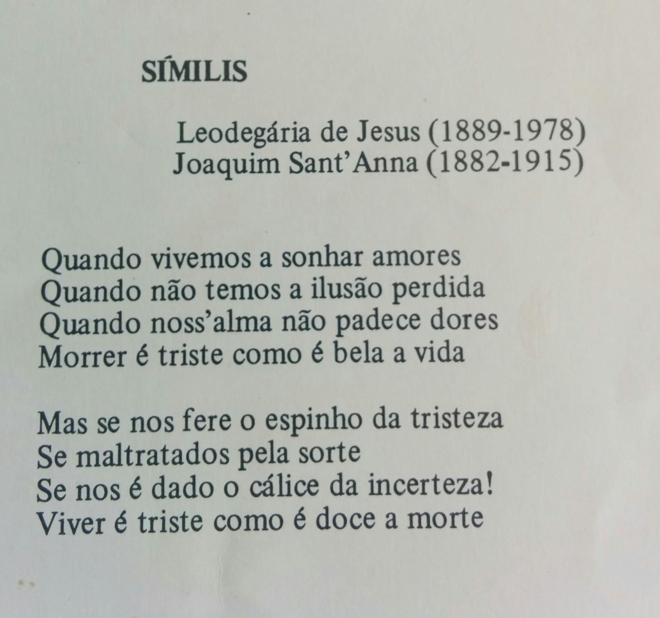 Símilis,