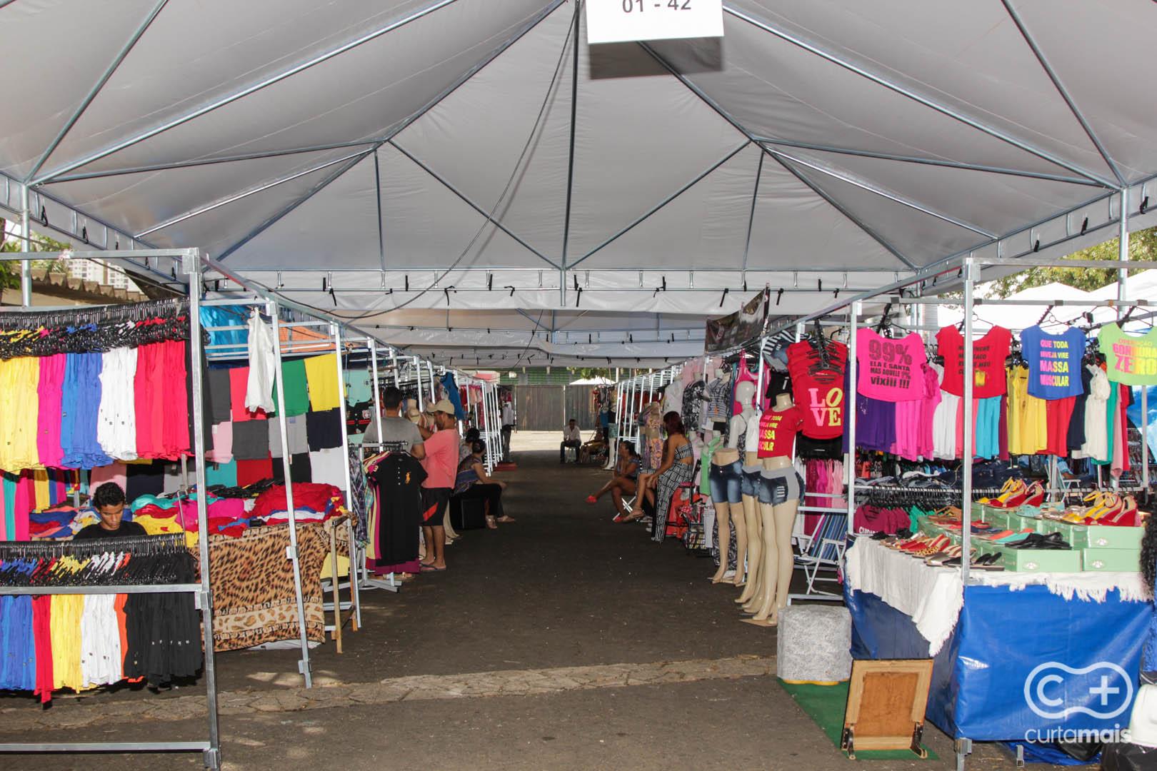 Papel De Parede Adesivo Herois ~ Nova feira especial de Goi u00e2nia, Hippie Fashion tem roupas, calçados e acessórios baratinhos