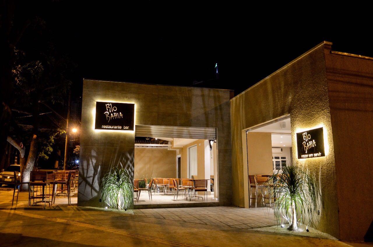 Resultado de imagem para rio bahia restaurante