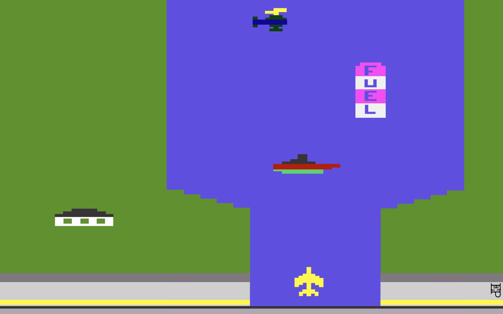 Mais de 10 mil games online pra você jogar de graça do Atari