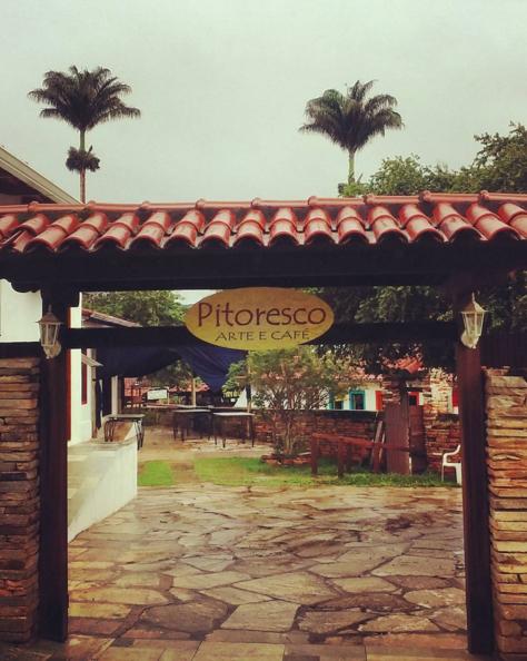 Pitoreco