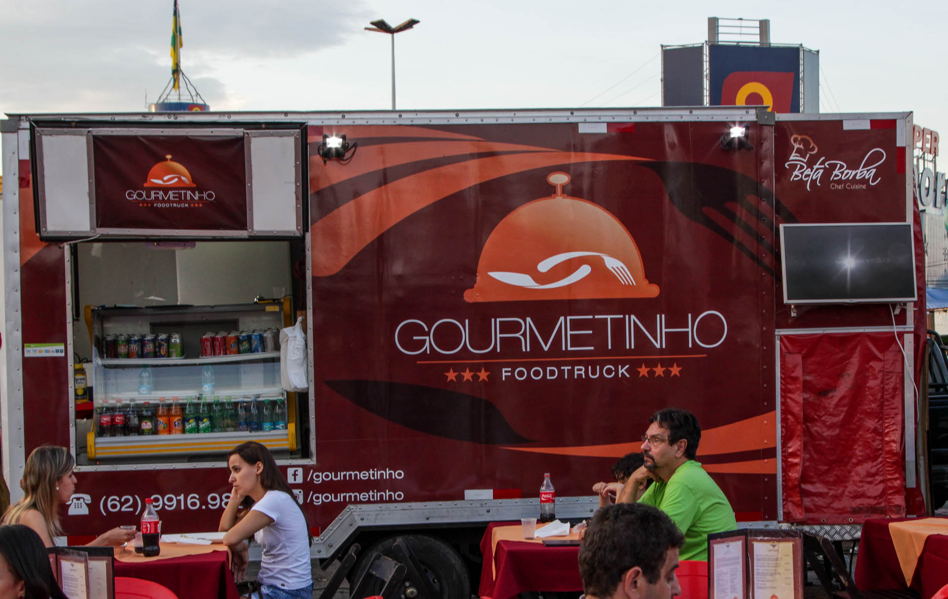 Gourmetinho