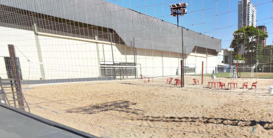5fda599d153b Onde praticar vôlei de praia em Goiânia - Goiânia