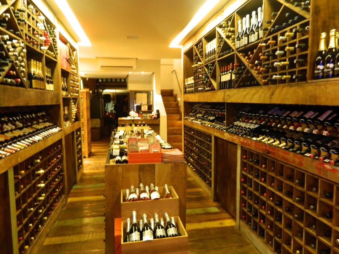Domaine Bar A Vin - Restaurantes em Brasília