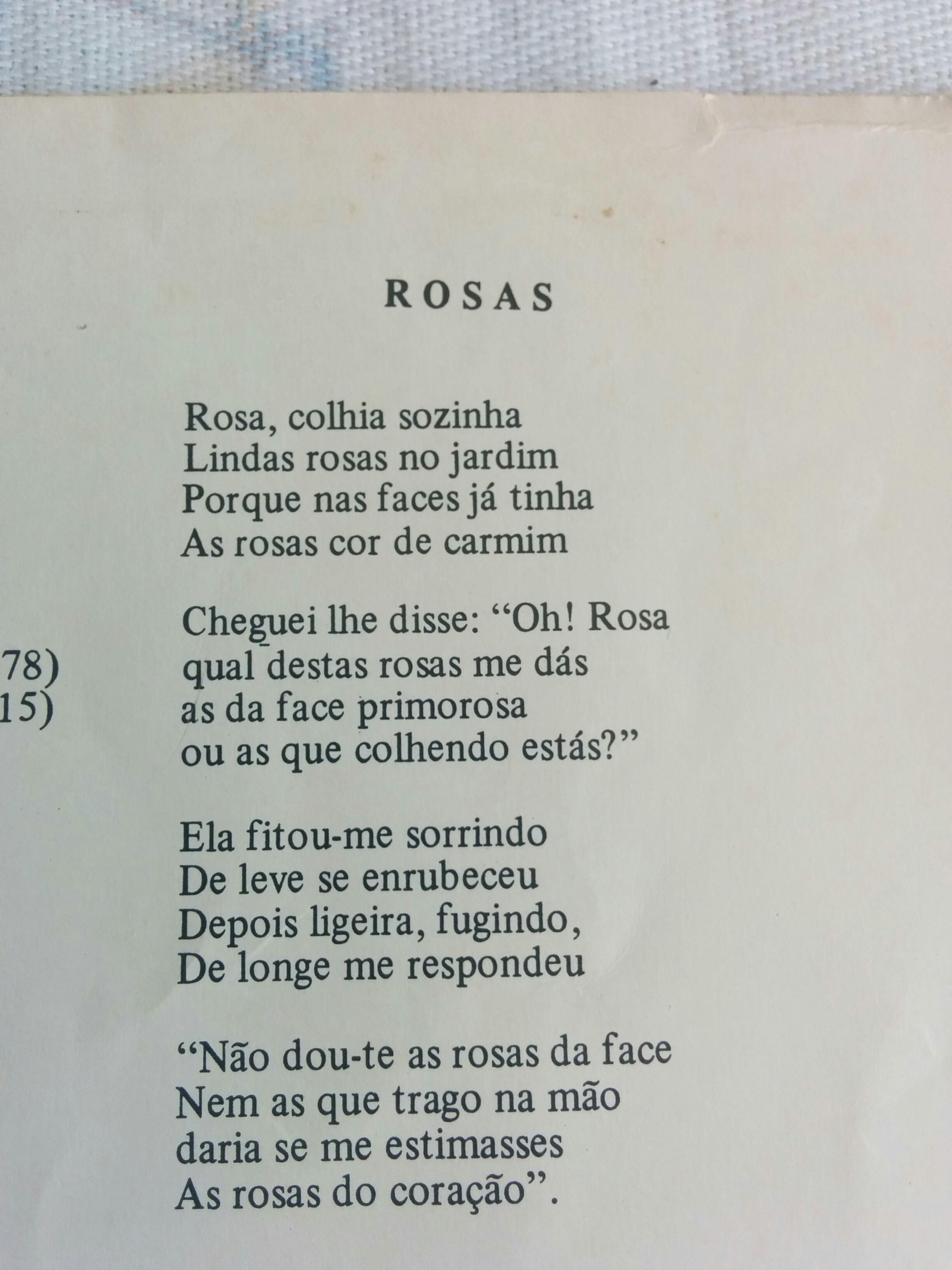 Rosas,