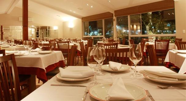 Dom Franciso - Restaurantes em Brasília
