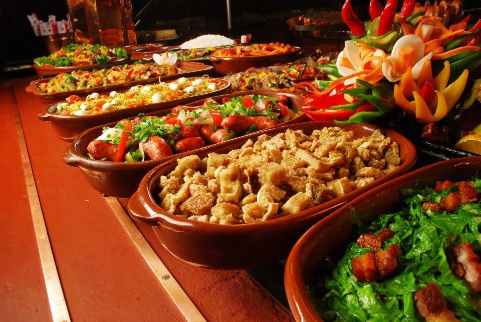 Lugares para se comer a t pica e deliciosa comida goiana for Servir comida
