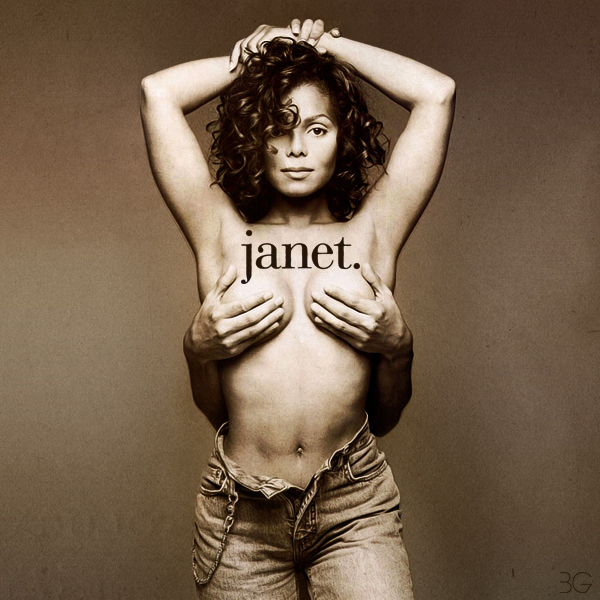 Janet jackson photos seins nus