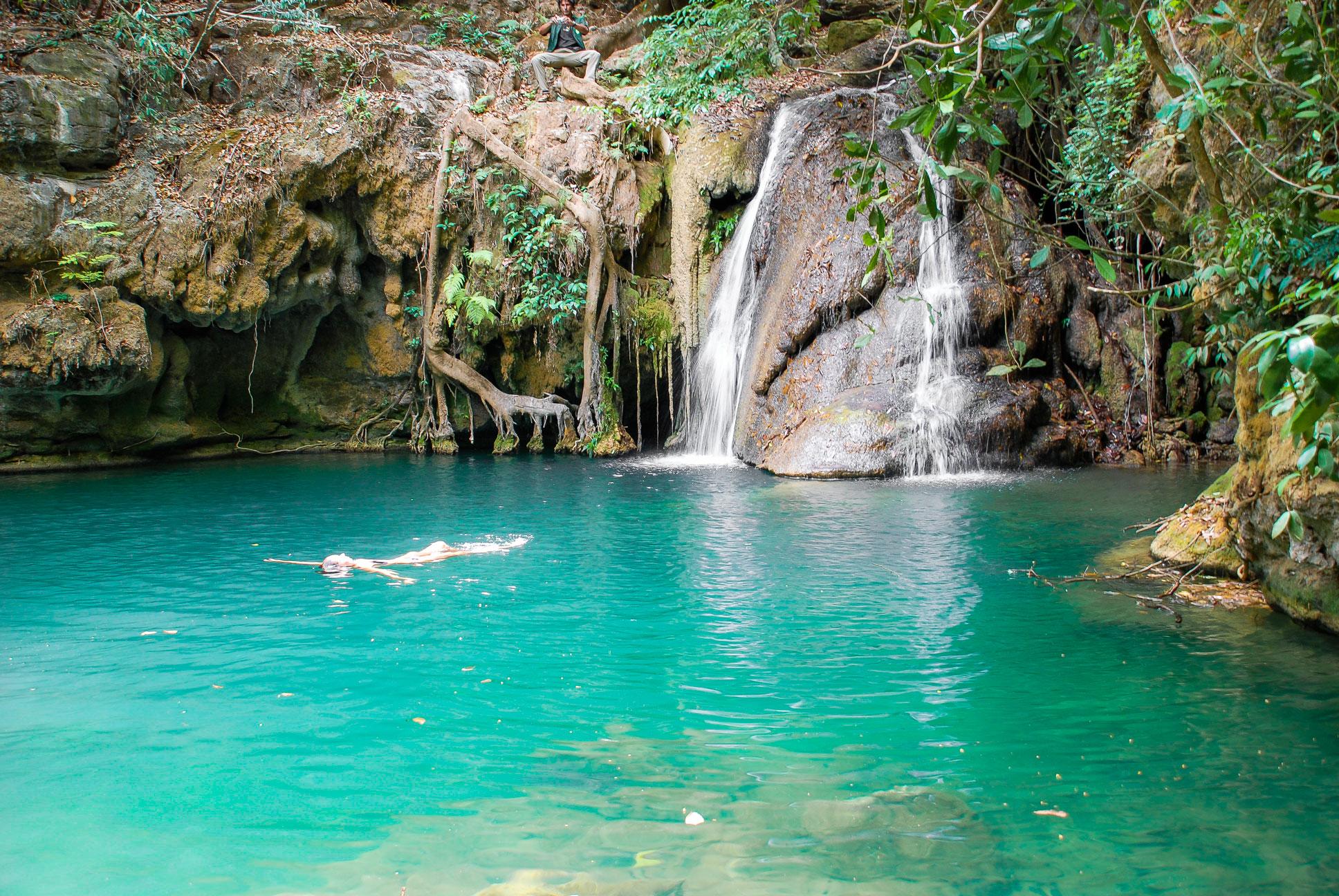 As cachoeiras mais bonitas de Goiás de acordo com os leitores do Curta Mais  - Curta Mais