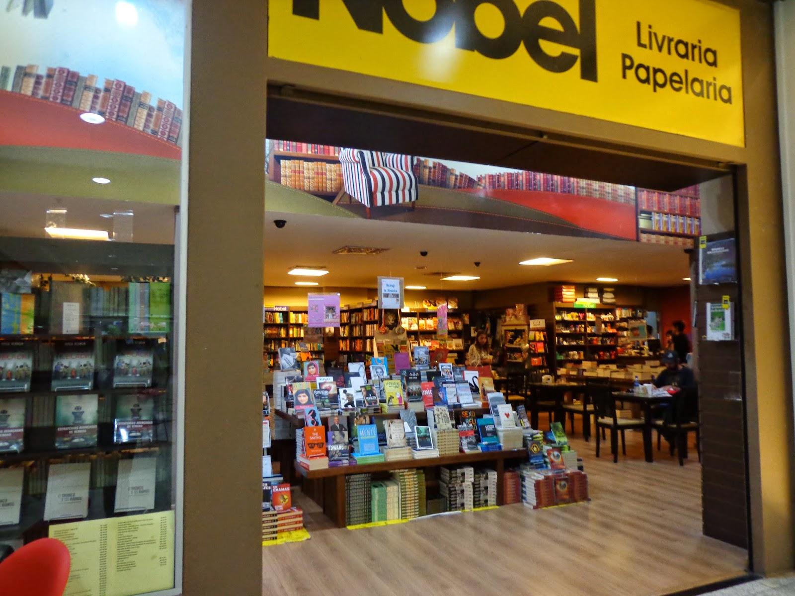bd70140fd 16 lugares em Goiânia que todo amante de livros precisa conhecer ...