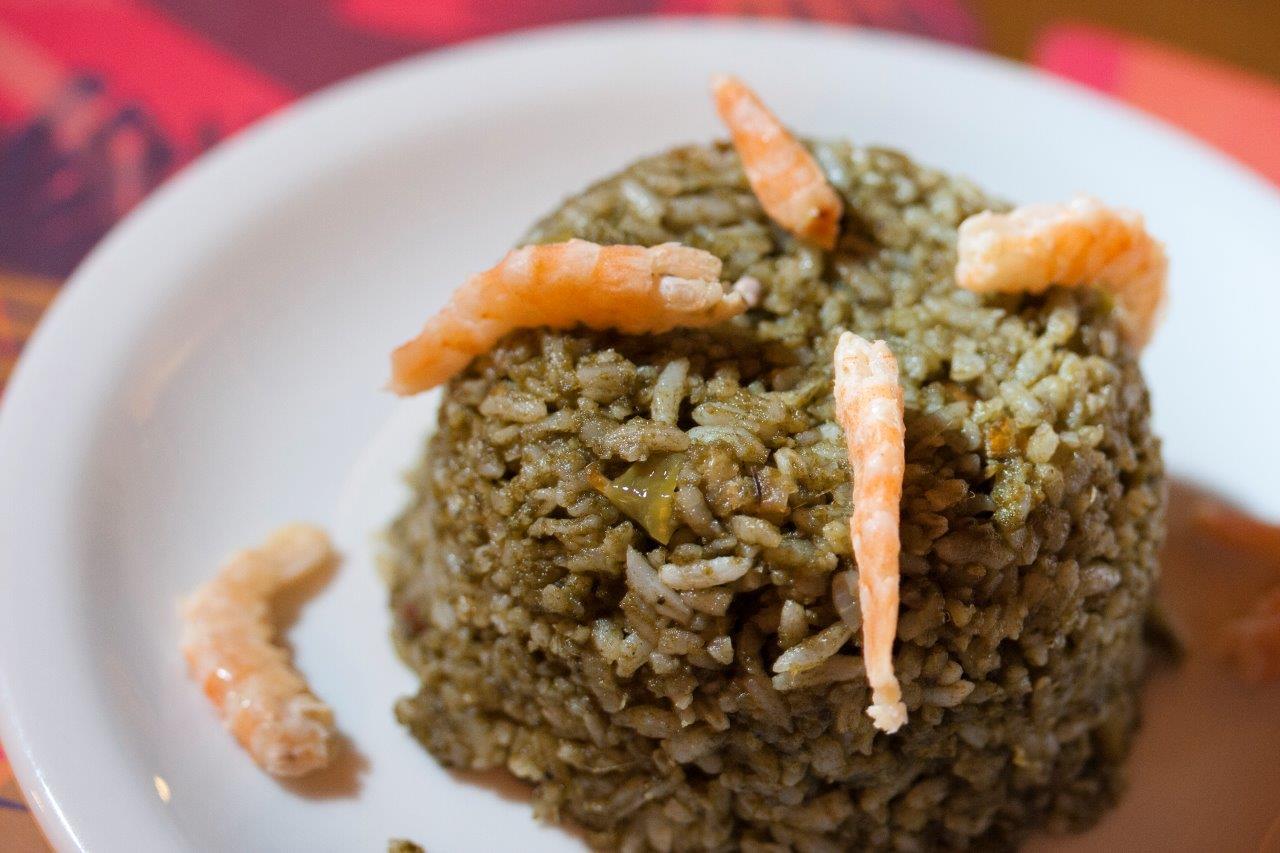 Resultado de imagem para arroz de cuxá