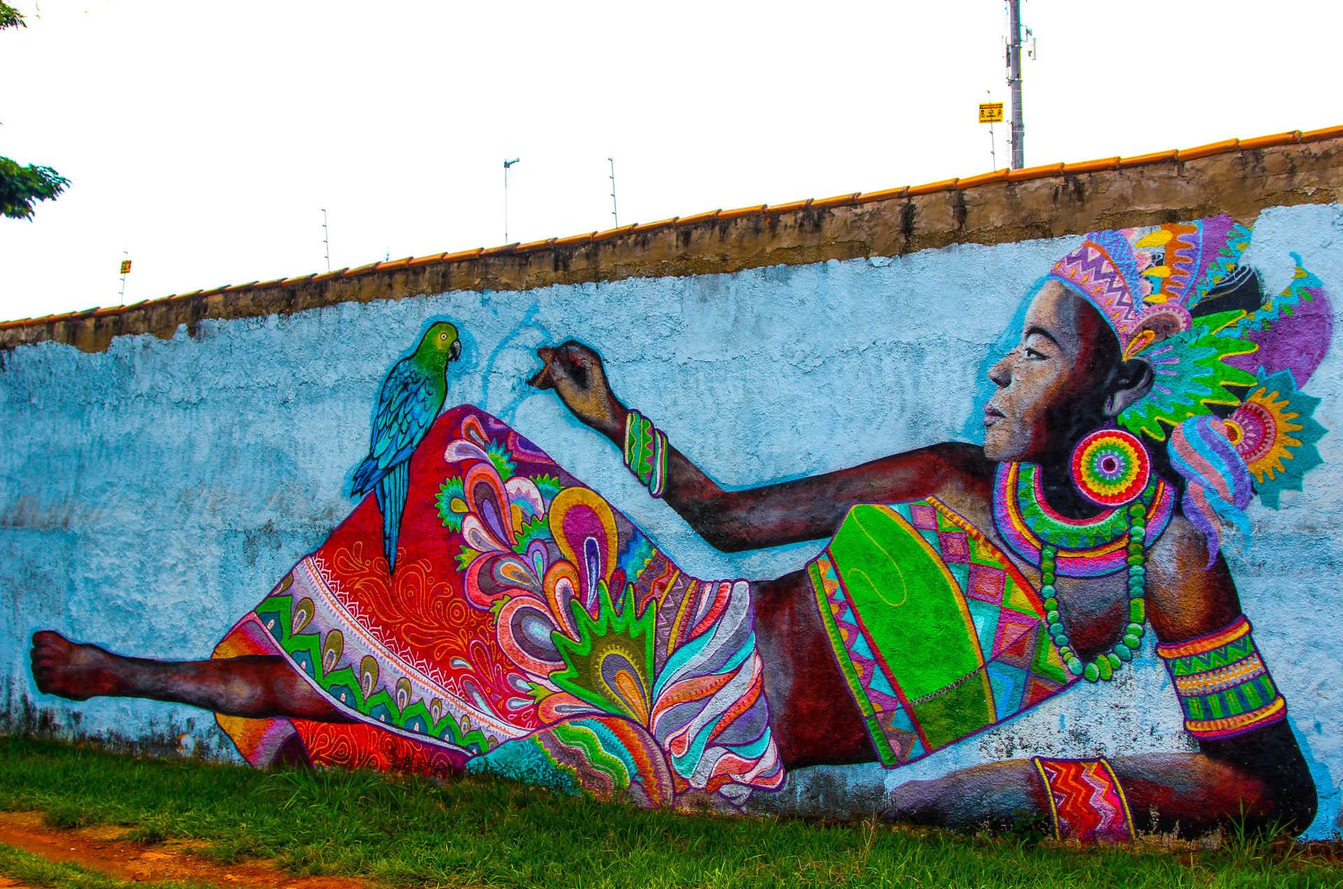 decy graffiti goiânia áfrica