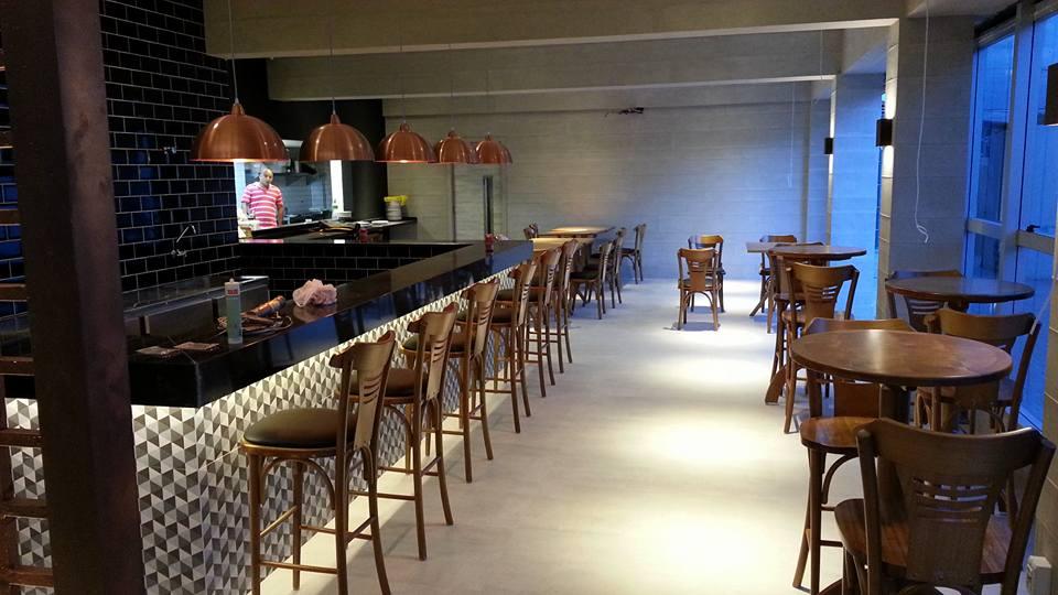 Café Daniel Briand