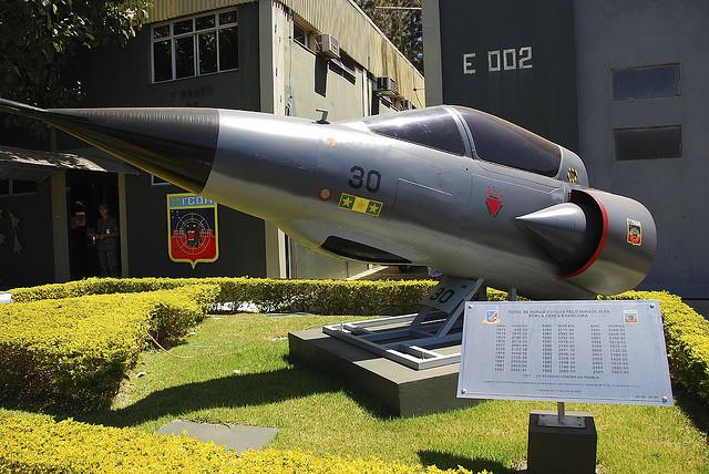Resultado de imagem para base aérea de anápolis