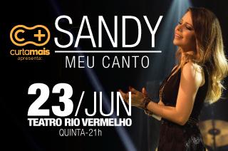 Sandy em nova turnê