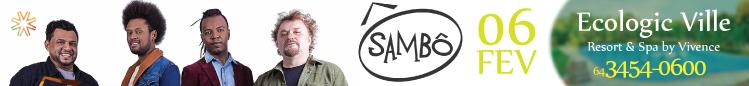 samboo