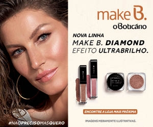 Make B DIAMOND ultrabrilho