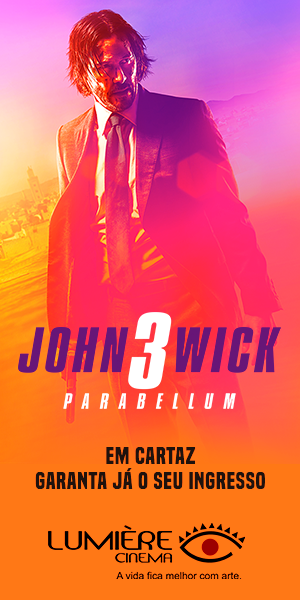 John Wick nos Cinemas Lumière