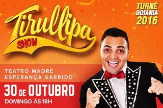 Record de público em todo Brasil - Dia 30 de Outubro Teatro Madre Esperança Garrido