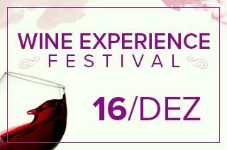 Wine Experience Festival harmoniza vinhos, comida, música e gente interessante.