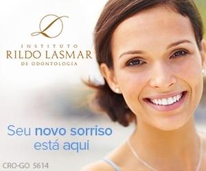 RILDO LASMAR