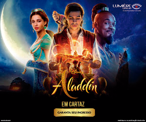 Lumière - Aladdin Maio_2019